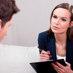 Предоставление психологических услуг в социальной сфере