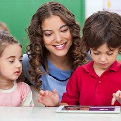 Психолого-педагогические основы реализации ФГОС дошкольного образования ДО