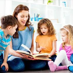 Психолого-педагогическое сопровождение образовательного процесса в рамках ФГОС дошкольного образования ДО