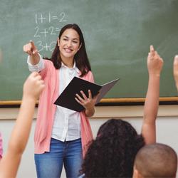 Особенности преподавания учебного предмета «Основы финансовой грамотности» для начального общего образования
