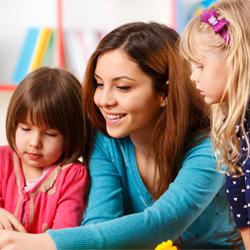 Психолого-педагогическое сопровождение образовательного процесса в рамках ФГОС
