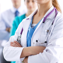 Управление персоналом и кадровое делопроизводство в здравоохранении