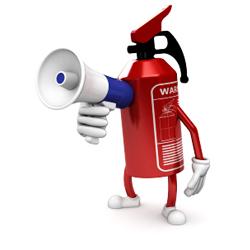 Пожарно-технический минимум для руководителей и лиц, ответственных за пожарную безопасность в дошкольных учреждениях и общеобразовательных школах