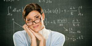 Учитель навсегда