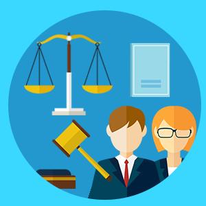 Юрист организации