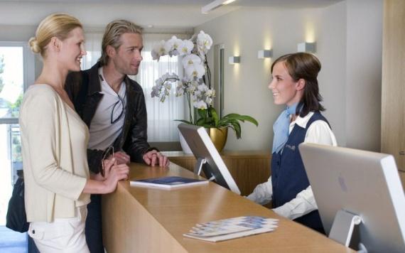 Менеджмент в гостиничном бизнесе