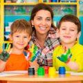 Управление развитием образовательных учреждений в свете требований ФГОС дошкольного образования ДО